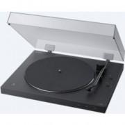 Sony PS-LX310BT Draaitafel met directe aandrijving Zwart