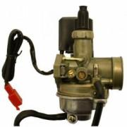 Carburator Scuter HONDA PEUGEOT 50CC 2 Timpi 35mm