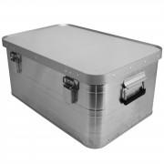 Accu Case ACF-SA / Transport Case S Medidas interiores: 437 x 291 x 224 mm