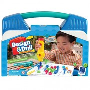 Educational Insights Design and Drill Take-Along Tool Kit