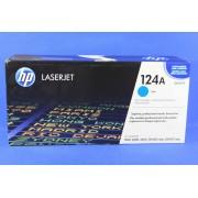HP Q6001A Toner Cyan 124A -B