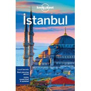 Reisgids City Guide Istanbul | Lonely Planet