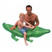 Crocodil gonflabil Intex pentru copii
