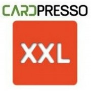 CARDPRESSO XXL UPGRADE - Software per Tessere