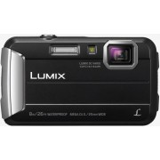 Panasonic Lumix DMC-FT30 Etanche Noir