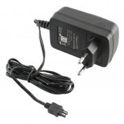 Carregador de Bateria para Câmera de Vídeo Sony AC-L20, AC-L25, AC-L200
