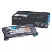 Toner Lexmark C500S2CG cyan, C500 X500 X502 1500 strana