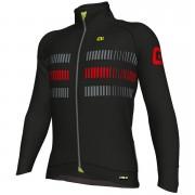 Alé PRR 2.0 Strada Jacket - Black/Red - XXL - Black/Red
