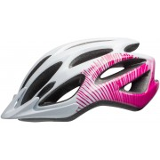 Bell Coast Joy Ride Casco de bicicleta Women´s Blanco/Rosa un tamaño