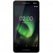 "Nokia 2.1 Smartphone Dual Sim 5,5"" Hd Memoria 8 Gb Fotocamera 8 Mp Android Color"