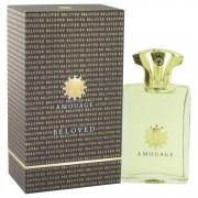 Amouage Beloved Eau De Parfum Spray 3.4 oz / 100.55 mL Men's Fragrance 518483