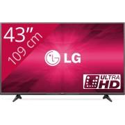 LG 43UH610V - 4K tv
