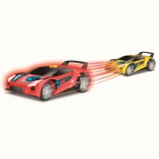 Hot Wheels Hyper Racer Super Action Car Quick 'N Sik 90533