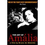 Amalia Rodriquez - The Art Of Amalia