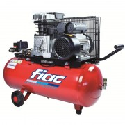 Compresor cu piston profesional Fiac NEW-AB100 350MC - 100 litri