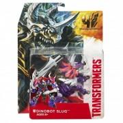 Transformers Movie 4 age of extinction Dinobot Slug 2 in 1 A6511