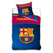 Barcelona mintás ágyneműhuzat