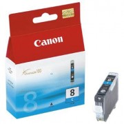 Canon CLI-8C Bläckbehållare Cyan (till iP6600D / iP5200 / iP4200 / iP4300 / iP5300, mfl.))