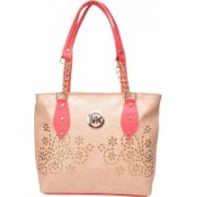 New Fashion Bag-018 Multipurpose Bag(Pink, 30 inch)