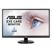 """Monitor 23.6"""" ASUS VA249NA, LED, 16:9, FHD, D-sub, DVI-D, black"""