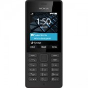 Двусимов мобилен телефон NOKIA 150 DS BLACK