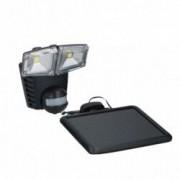 OUTIROR Lampe solaire détecteur mouvements