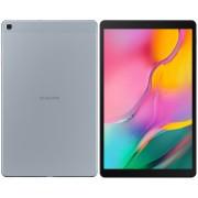 """Tablet Samsung Galaxy Tab A T510 WiFi Silver, srebrna, CPU 8-cores, Android, 2GB, 32GB, 10.1"""" 1920x1200, 24mj, (SM-T510NZSDSIO)"""