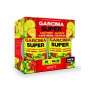Dietmed Garcinia Super + Café Verde+ Açafrão