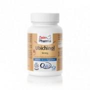 Zein Pharma Coenzima Q10, Ubiquinol, 60 capsule