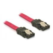 Deltaco SATA-kabel 0.5 m