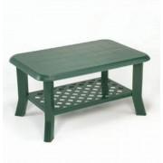 Stôl NISO zelený