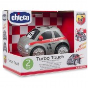 Chicco macchina turbo touch fiat 500 abarth 07331-00