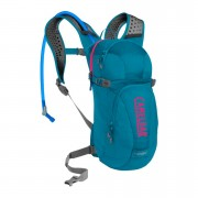 Camelbak Women's Magic Hydration Backpack 7 Litres - Teal/Pink
