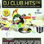 Video Delta V/A - Dj Club Hits 16 - CD