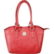 STYLEFASHION Girls Red Hand-held Bag
