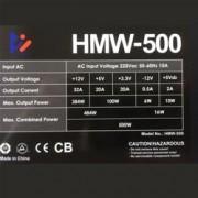 ALIM. DOMINIUM HMW-500 500W + 6/8 VGA PIN