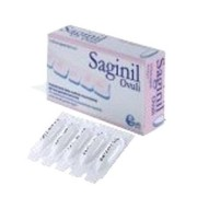 EPITECH GROUP SpA Saginil Ovuli Vaginali 10pz
