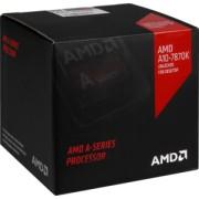 A10-7870K 3,9 GHz (4,1 GHz Turbo Boost)