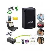 Mini GPS lokátor lehallgató funkcióval