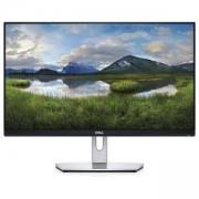 Монитор, Dell S2719H, 27 инча Wide LED, IPS Anti-Glare, InfinityEdge, FullHD 1920x1080, S2719H_5Y