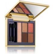Estée Lauder Pure Color Envy Sculpting Eyeshadow 5-Colors Palet - oogschaduw palette