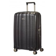 Samsonite Lite Cube 76cm Large 4-Wheel Suitcase - Graphite