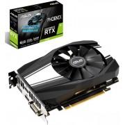 Asus Phoenix GeForce RTX 2060 6GB GDDR6 192-bit Graphics Card