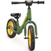 Bicicleta fara pedale BERG Biky John Deeere