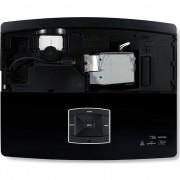 Proiector ACER P6600, DLP 3D, WUXGA 1920x1200, 5000 lumeni, culoare negru