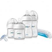 Starter Kit pentru nou-nascuti Natural (SCD290 / 01) 0m +