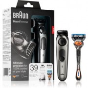 Braun Beard Trimmer BT7020 Haar - und Barttrimmer BT7020