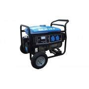 Електрогенератор GUDE GSE 3700 RS