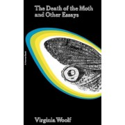 The Death of the Moth and Other Essays, Paperback