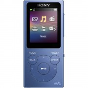 Sony NW-E393 mp4-player 4 GB plava boja